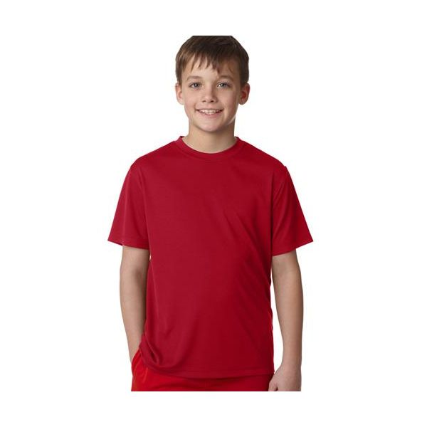 H482Y Hanes Youth Cool DRI® Performance T-Shirt