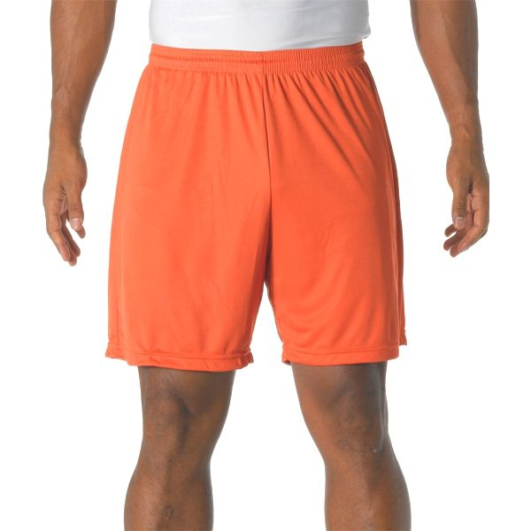 """NB5244 A4 Youth 6"""" Cooling Performance Short"""
