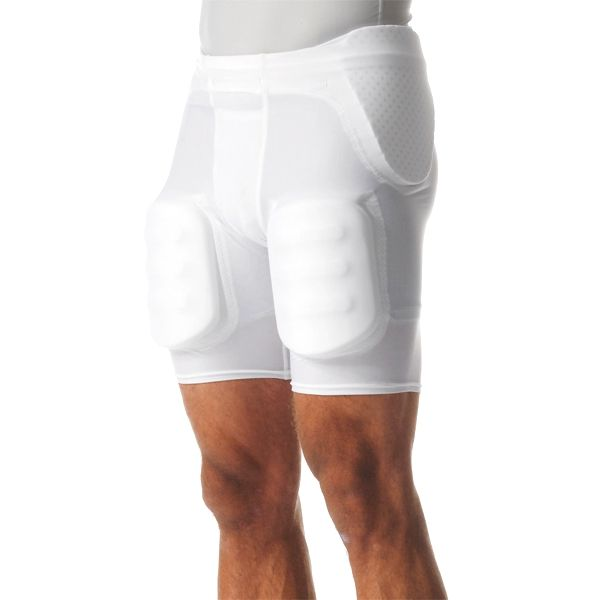 NB5298 A4 Youth Integrated Football Girdle