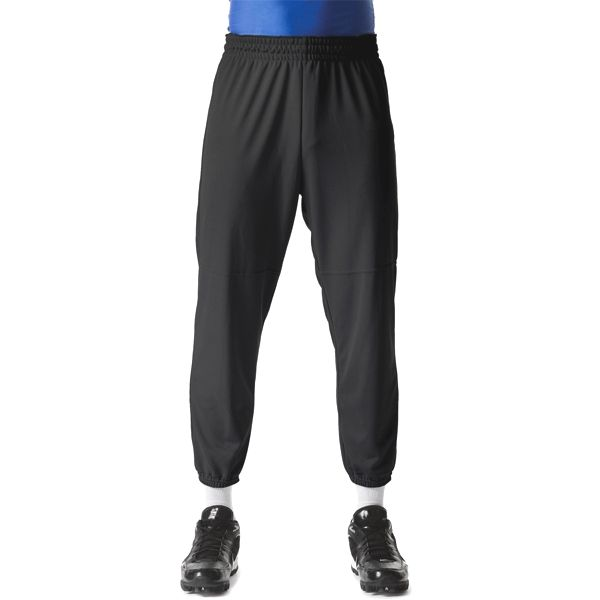 NB6120 A4 Youth Pull-On Baseball Pant