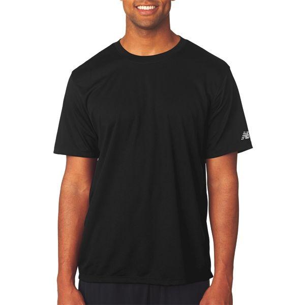 NB7118 New Balance Men's NDurance Athletic T-Shirt
