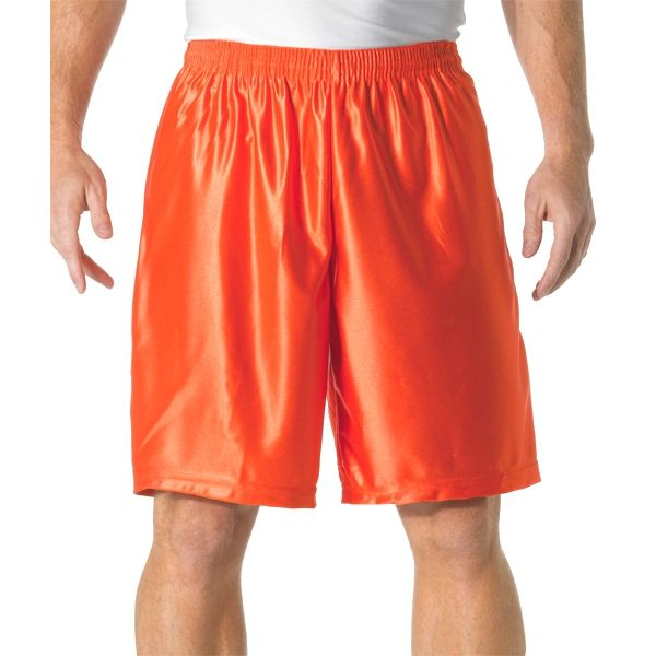 """NF5537 A4 Adult 9"""" Dazzle Short"""