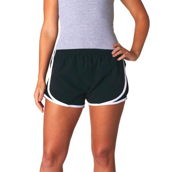 P62 Boxercraft Ladies' Velocity Shorts