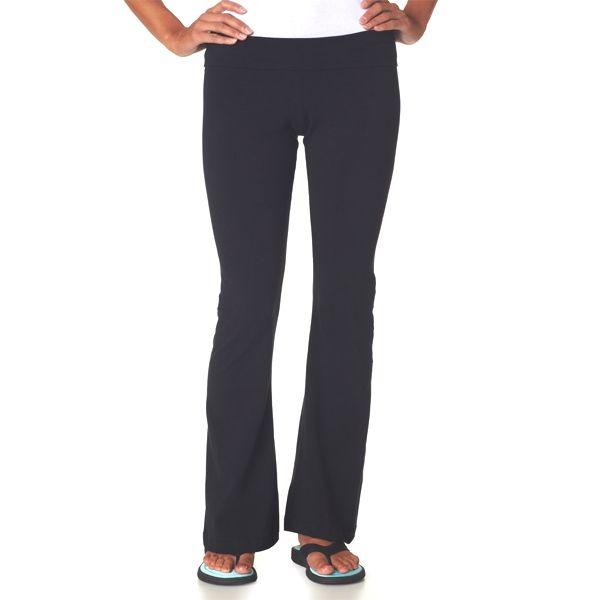 S15 Boxercraft Ladies' Practice Pants