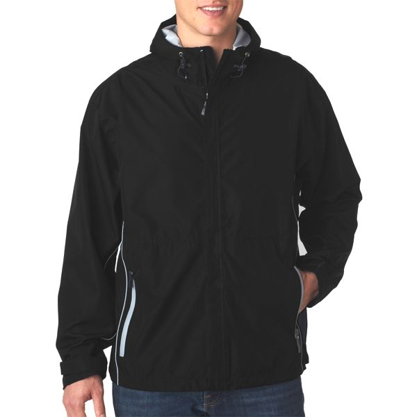 S6510 Storm Creek Men's Seam-Sealed Waterproof/Breathable Shell