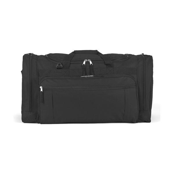 U3906 UltraClub® Large Duffel Bag