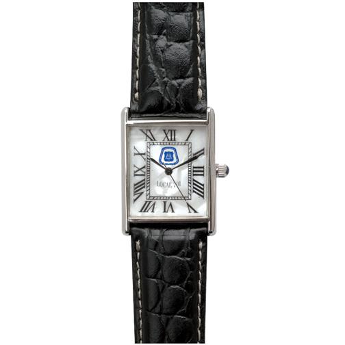 Rectangle Union watch