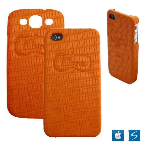 Textured Polyurethane Case