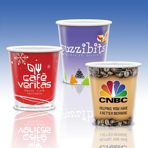 Hot Paper Visstun Cups - Hot Paper Visstun Cups