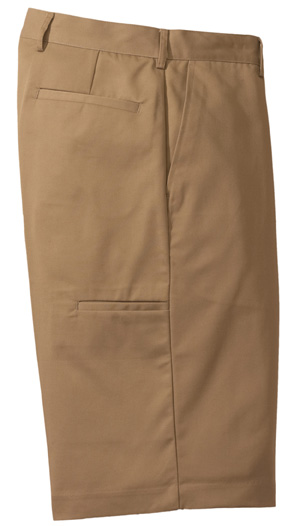 MEN'S MULTI-USE POCKET UTILITY CHINO SHORT - MEN'S MULTI-USE POCKET UTILITY CHINO SHORT