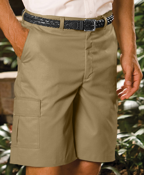 "MEN'S UTILITY CARGO SHORT 11"" INSEAM - MEN'S UTILITY CARGO SHORT 11"" INSEAM"