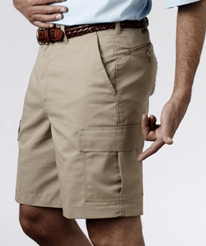 "MEN'S CARGO SHORT 9"" INSEAM - MEN'S CARGO SHORT 9"" INSEAM"