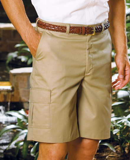 "MEN'S CARGO SHORT 11"" INSEAM - MEN'S CARGO SHORT 11"" INSEAM"
