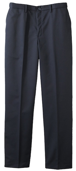 WOMEN'S EASY FIT CHINO FLAT FRONT PANT - WOMEN'S EASY FIT CHINO FLAT FRONT PANT