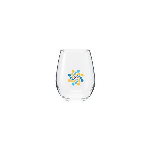 11.75 oz vina stemless wine taster
