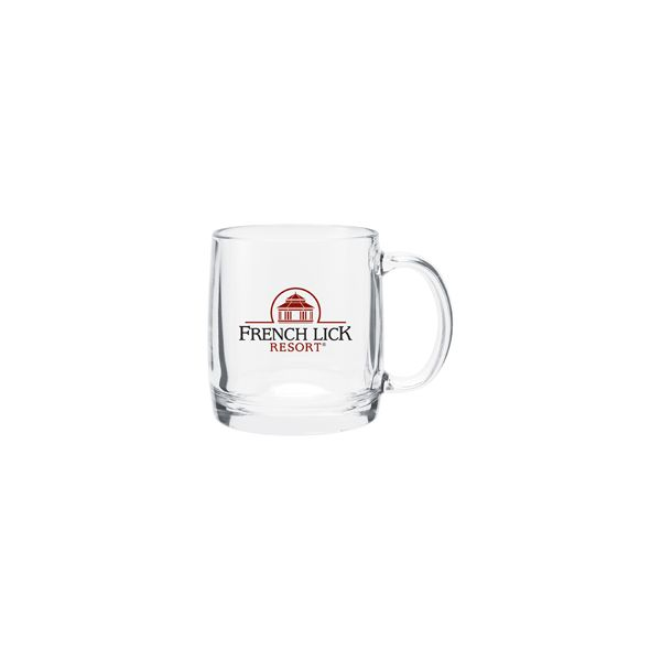 13 oz nordic mug