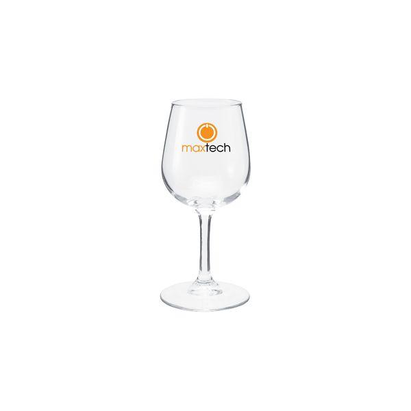 vina wine taster glass
