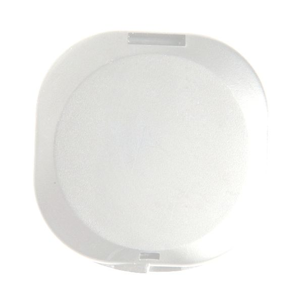 Diva™ Compact Mirror - Never leave home without this sturdy compact mirror