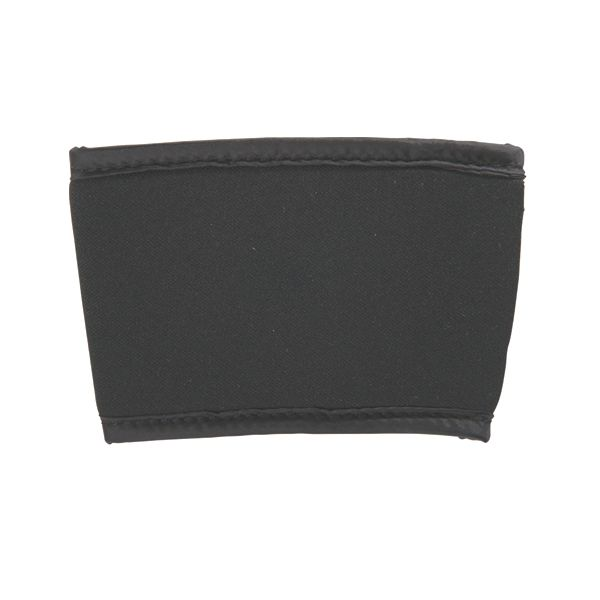 Java™ Sleeve - Easily slides onto a variety of paper or plastic coffee cups and protects hands from hot liquids