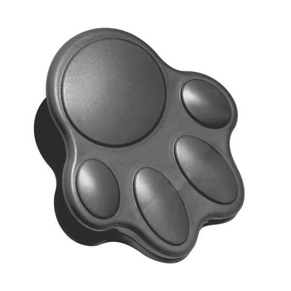 Paw Mega Magnet Clip - Sturdy design features an extra-strength magnet for superior holding power