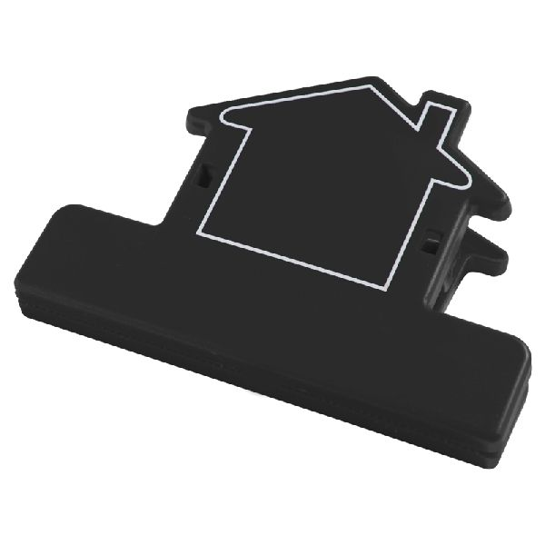 House Keep-it Clip™ - Keeps food bags freshly sealed and documents tightly grouped