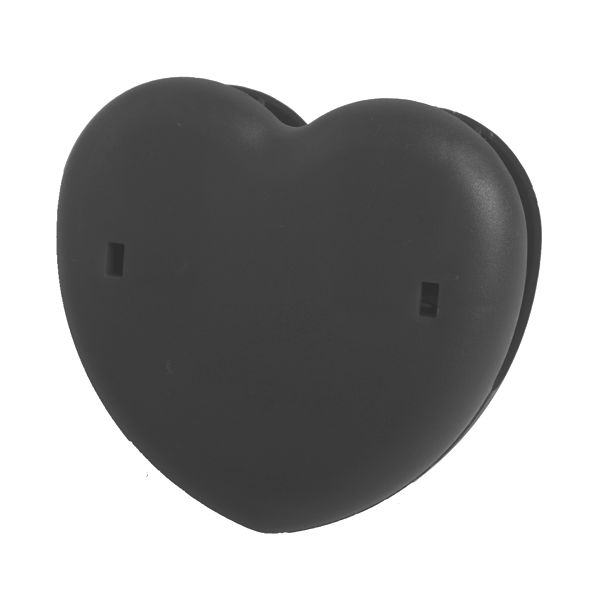 Heart Keep-it™ Clip - Tightly seals food bags or neatly organizes coupons and papers, as it sends a thoughtful message
