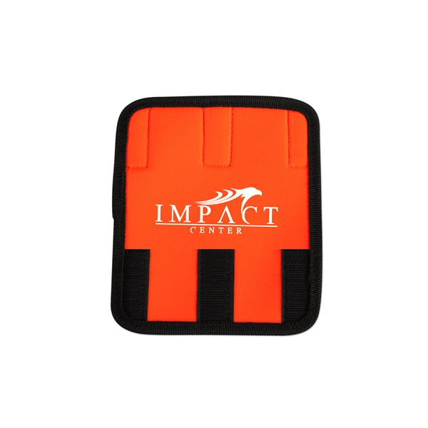Equipment Identifier - Identify medical equipment with these colorful identifiers