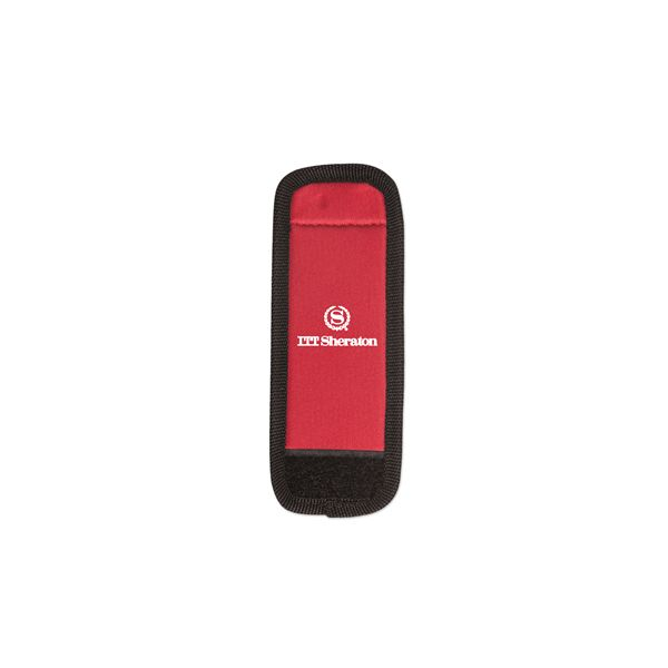 Mini Luggage Identifier - Spot your bag in an instant with Evans Mini Luggage Identifier