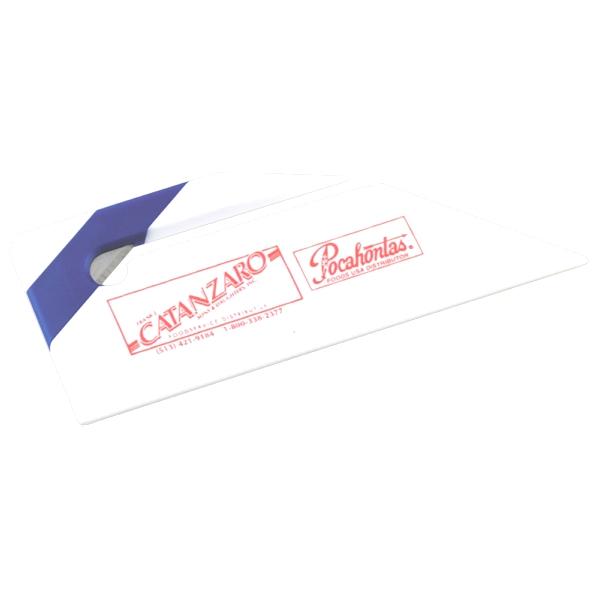 Ruler / 45 Degree Letter Opener