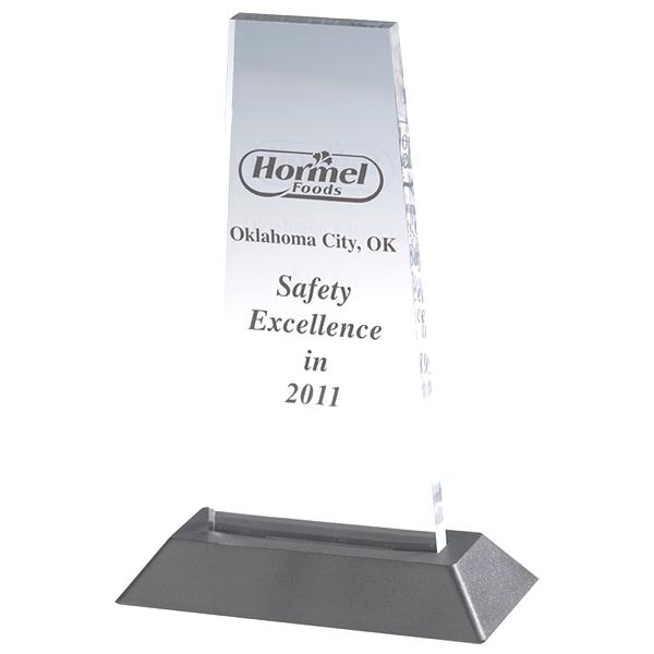 Acrylic 1 Award