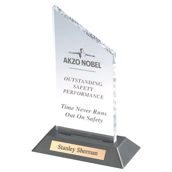Acrylic 2 Award