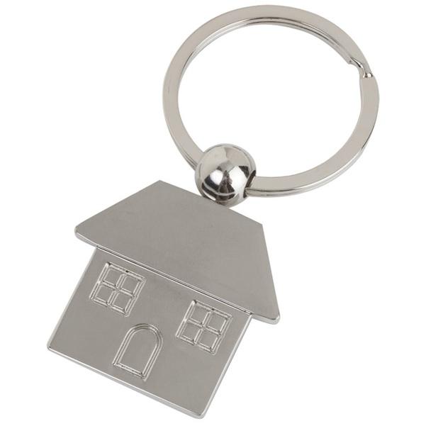 House Key Tag