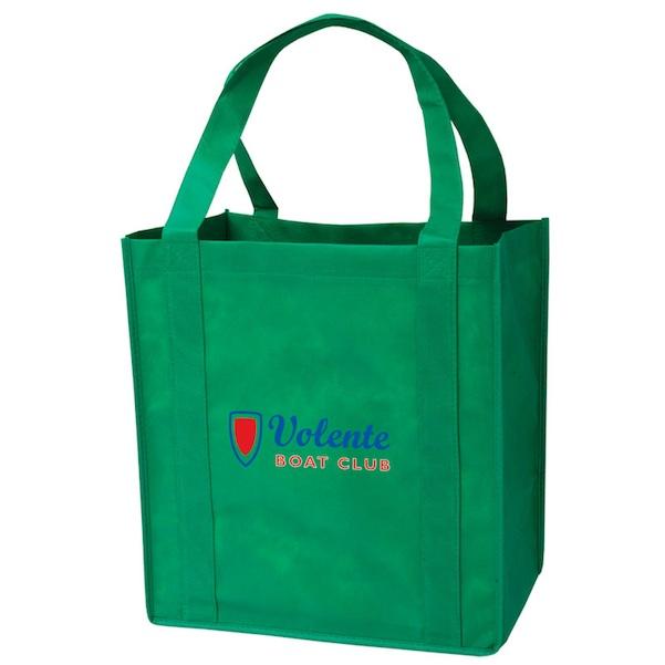 Medium Grocery Tote Bag
