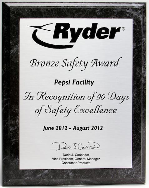 Wood 22 Award