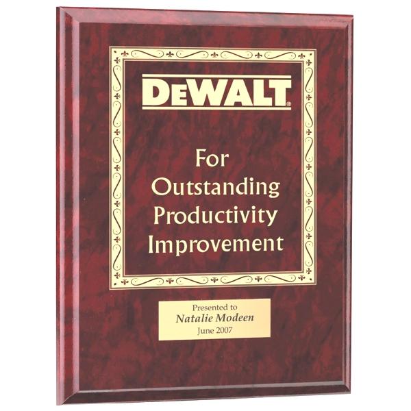 Wood 58 Award