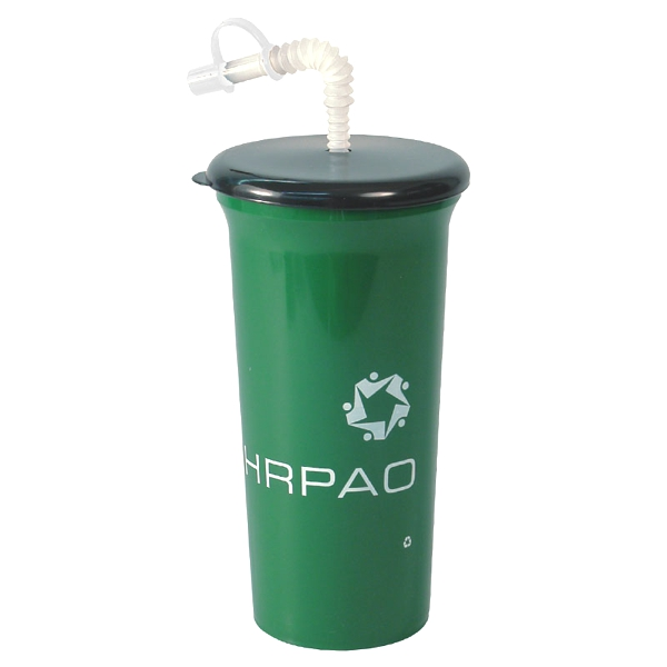 32 Oz Sports Sipper Cup -recycled