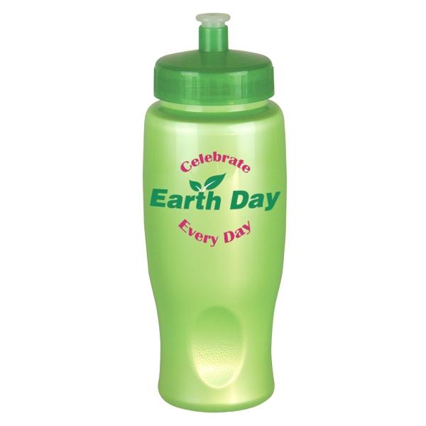 27 Oz Eco-pearl Sports Bottles