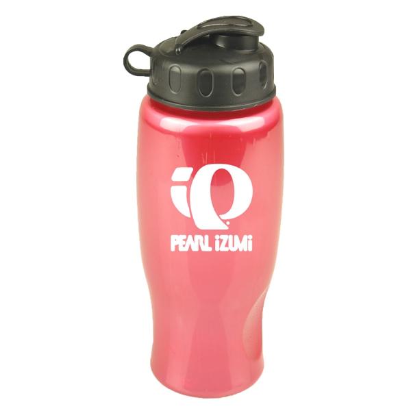 27 oz. Eco-Pearl Bottle - Flip Lid