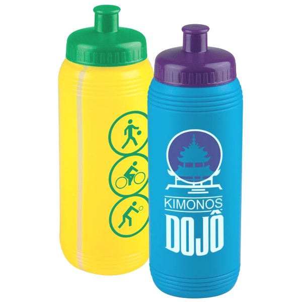 16 oz Sport Pint Bottle
