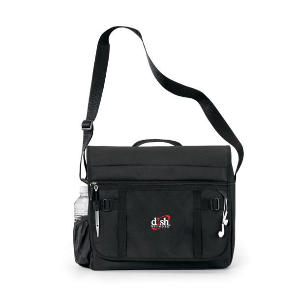 Global Messenger Bag - Global Messenger Bag