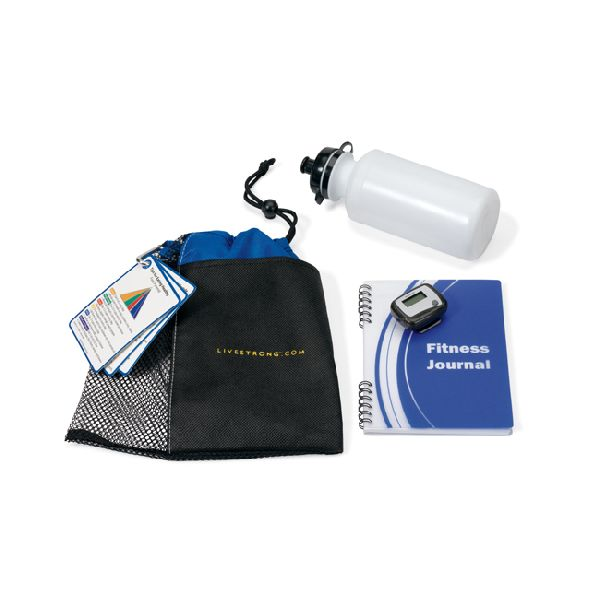 Motivations Wellness Kit - Motivations Wellness Kit