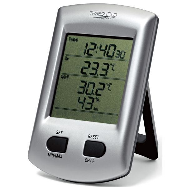 Deluxe Wireless Weather Station - Deluxe Wireless Weather Station