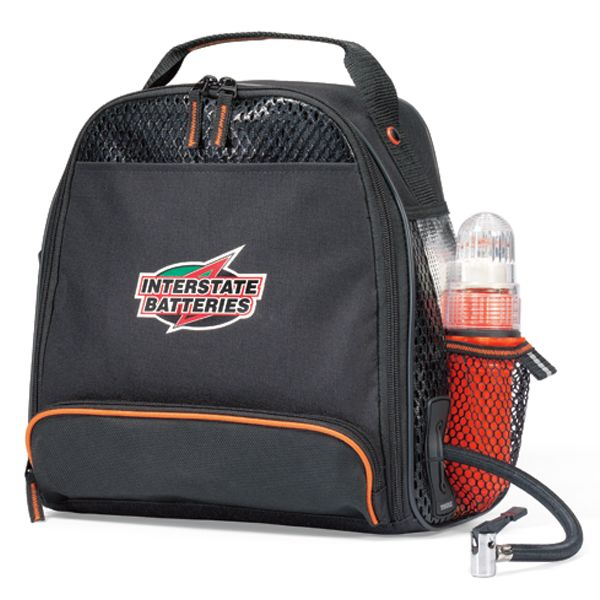 Ultimate Roadside Safety Kit - Ultimate Roadside Safety Kit