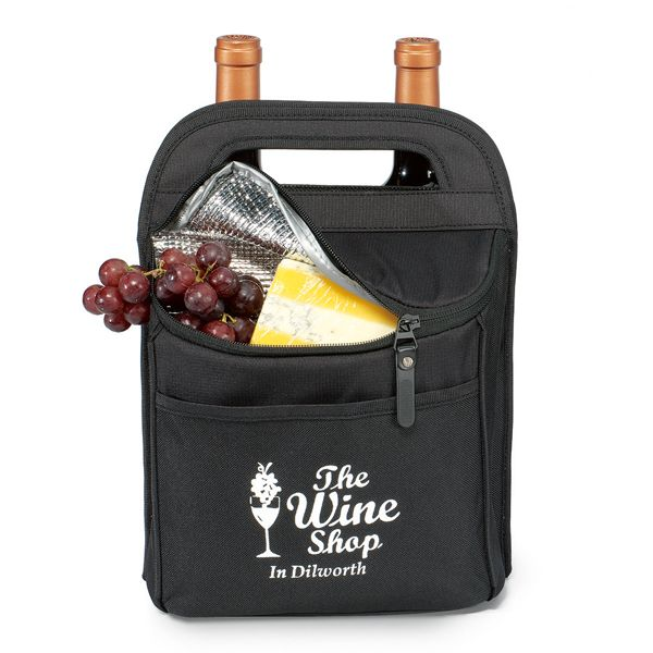 Epicurean Wine & Cheese Kit - Epicurean Wine & Cheese Kit