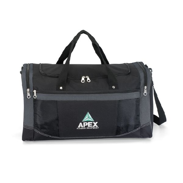Large Flex Sport Bag - Large Flex Sport Bag