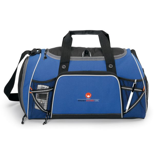Verve Sport Bag - Verve Sport Bag