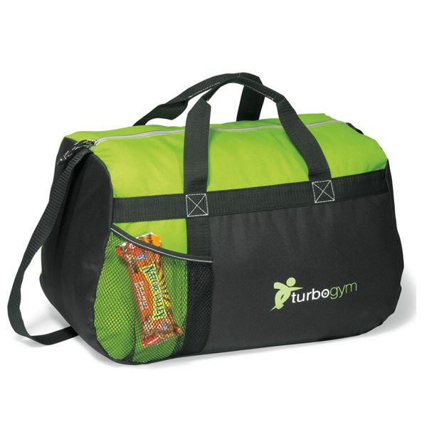 Sequel Sport Bag - Sequel Sport Bag