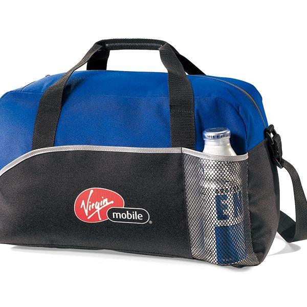Lynx Sport Bag - Lynx Sport Bag