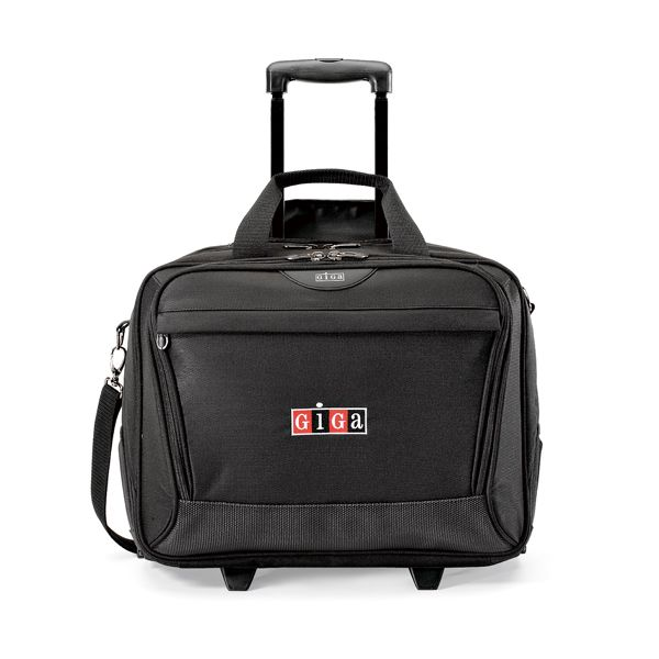 Icon Wheeled Computer Bag - Icon Wheeled Computer Bag