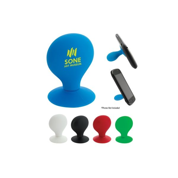 Phone Stand With Suction Cup